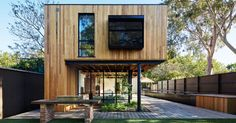 The Park House By tenfiftyfive