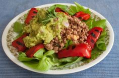 10 Minutes of Prep: 10 Healthy Meals http://www.nerdfitness.com/blog/2013/03/11/10-meals/