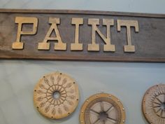 The Bella Bungalow~Chalk Paint Stockist