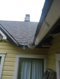 Best 25 Half Round Guttering Ideas On Pinterest Copper
