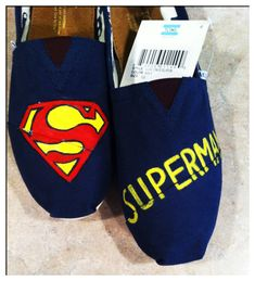 custom hand painted toms by jcgray1 on Etsy, $89.00