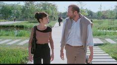 """Audrey Tautou's style in """"La delicatesse"""" (2011)"""