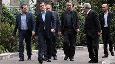 ΦλόγαSport: Τα 22 μέτρα-«φωτιά» για την πάταξη της διαφθοράς