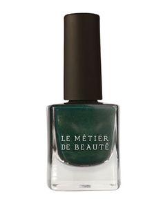 Avant Garden Nail Lacquer by Le Metier de Beaute.