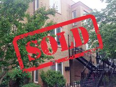 SOLD: 1300 E St NE, Washington DC 20002. $1,065,000. Wonderful light filled 2-unit building. Main unit has 2 levels with 3BR & 2.5BA. Eat in gourmet kit., new SS appliances, sep. dining room, lovely hardwood floors, FP, master BR suite, secure off-street parking for 2 cars. Lower unit has 2BR/1BA and is currently rented. Fabulous location! Walk to H Street. Close to Lincoln Pk, Union St., Capitol.