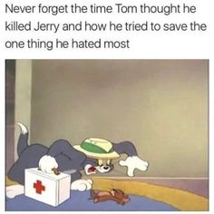 Follow & For More Info Click The image!! _______________ #netflix #netflixmovies #netflixseries #tvshowsaddict #tvdedit #serietv #imdb #serie #netflixoriginalseries #seriesfinale #tvseries #entertainments #tv #tvshows #memes #meme #seriememes #tvmemes Tom And Jerry Memes, Tom Y Jerry, Tom And Jerry Cartoon, Stupid Funny, Funny Cute, The Funny, Daily Funny, Funny Tom, Really Funny Memes