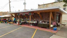 Wednesday is market day at Sparta Farmers Market in Wisconsin 2:30 - 5:30pm http://farmersmarketonline.com/fm/SpartaFarmersMarket.html