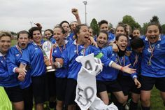 Finale Femminile: Emilia Romagna-Lombardia