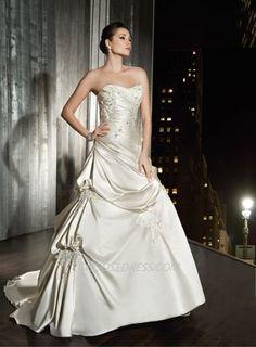 Cosmobella 7498 Bridal Gown(2012) wedding dress