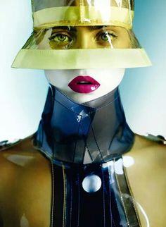 284641ace Cara Delevingne - Mario Testino Photoshoot for Allure October 2014