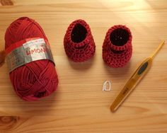 Tutorial for Mariengold Doll Crochet Shoes by Mariengold on Etsy. , via Etsy.