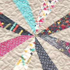 if I ever make a quilt....it will be this one: http://iheartlinen.typepad.com/i_heart_linen/2012/03/crazy-star-quilt-tutorial.html