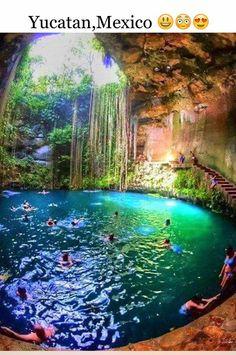 Yucatan, #Mexico | @cphteenager