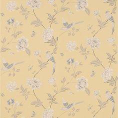 Elveden Camomile Wallpaper