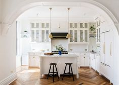 Interior Design Ideas: Antique Details Remake Brooklyn Loft   Brownstoner