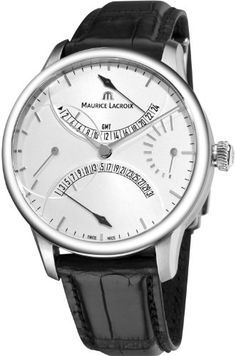 Maurice Lacroix Masterpiece Double Retrograde Automatic MP6518-SS001-130 Maurice Lacroix http://www.amazon.com/dp/B007G4Y5EK/ref=cm_sw_r_pi_dp_qARBub0N5ZC2S