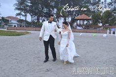 Planifica Tu Boda frente al mar. #boda #Ecuador #fiestas  El evento más importante en tu vida, realizalo en #PlayasEventos  Te presentamos varias opciones para la Gran Fiesta. Contactos al: info@playaseventos.com.ec o Ofc. 5024726 - Whatsapp 09-99482948