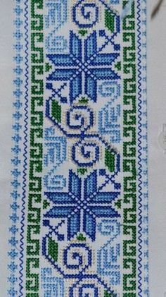 This Pin was discovered by Hul Tiny Cross Stitch, Cross Stitch Tree, Cross Stitch Bookmarks, Cross Stitch Borders, Cross Stitch Alphabet, Cross Stitch Flowers, Cross Stitch Charts, Cross Stitch Designs, Cross Stitching