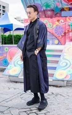 時尚穿搭:台灣