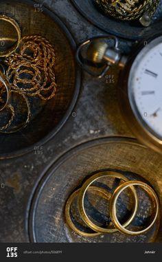 Antique craftwork stock photo - OFFSET