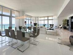 Miami Beach Penthouses For Sale