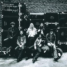 Amazon.co.jp: The Allman Brothers at Fillmore East: 音楽