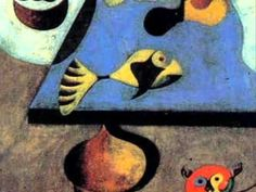 Joan Miró - YouTube