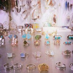 ☥ Boho jewelry