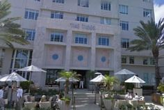 Top Hotel in Miami Beach Florida