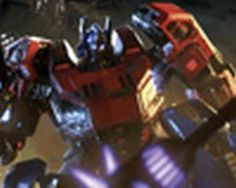 """Read more: https://www.luerzersarchive.com/en/magazine/commercial-detail/transformers-51186.html Transformers Transformers Fall of Cybertron: """"E3 2012 Metroplex Trailer"""" [02:00]# Non-stop action and an epic battle between Autobots and Decepticons in the fight to control the world of Cybertron is promised by this trailer for the video game Transformers: Fall of Cybertron. Tags: Digital Domain, Venice,Transformers,High Moon Studios in-house, Carlsbad, California,Ed Ulbrich,Neil Huxley"""