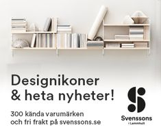 Badrumsinspiration: Hemma hos Andreas i Helsingborg French Architecture, Helsingborg, Diane Keaton, Carrara, Minimalism, Shelves, Home Decor, Marble, Shelving