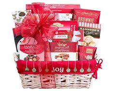 Great Wine Country Gift Baskets Joy to the World, ,