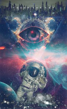 Ali Tekay — Touch th Graffiti Wallpaper, Trippy Wallpaper, Wallpaper Space, Cool Wallpaper, Wallpaper Backgrounds, Iphone Wallpapers, Planets Wallpaper, Galaxy Wallpaper, Astronaut Wallpaper