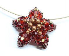 Starfish - trytobead