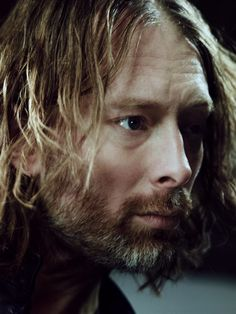 Thom Yorke by Craig McDean for Interview Magazine