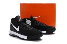 2018 Nike Air Max Dominate EP Black White 0936e66770
