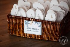 Gorgeous Cape Cod Wedding with Beach Inspired Details. To see more: http://www.modwedding.com/2014/09/28/gorgeous-cape-cod-wedding-beach-inspired-details/ #wedding #weddings