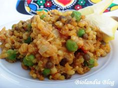 quinoa si linte cu legume 1