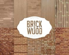 #backgrounds #wood #texture #textures #brick #wall