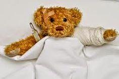 Bóle wzrostowe u dziecka-jak pomóc?