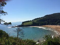 Retreat og eventyr i Baskerlandet | 26. juni - 2. juli 2016 6 fortryllende sommerdage i Biscayabugten. Et retreat er en tilbagetrækning fra hverdagen, - hvor mange oplever, at travle dage udtynder tilstedeværelse og integritet - for igen at få hjertet og nærværet med i det, vi gør.