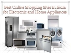 Best Online Shopping websites in India for Electronics and Home Appliances. Get Wonderful Deals, Discounts and Offers at best Prices with free delivering.For Best Deals Log on to http://www.sunninedeal.com/
