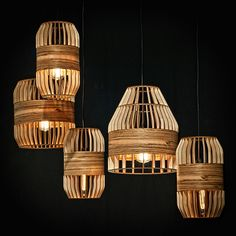 LATH Lamps on Furniture Served