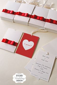 Wedding invitation love..