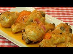 Cómo hacer ensalada agridulce de repollo y zanahoria - YouTube