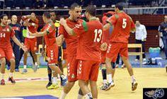 المنتخب المغربي لكرة اليد يواجه نظيره الباسكي استعدادًا للبطولة الأفريقية: يقيم المنتخب الوطني لكرة اليد مبارتين وديتين يومي الأربعاء…
