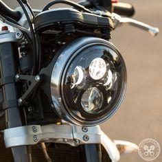 LED Headlight for Triumph Thruxton