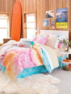 california teenage bedroom - Google Search