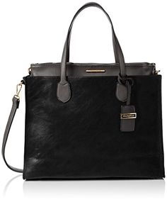 Stanton Leather Satchel Handbag