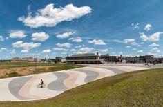 Path - North Bay - Ontario